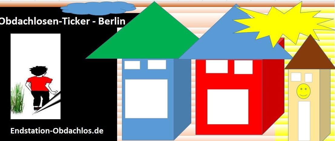 obdachlos-wohnungslos-Berlin