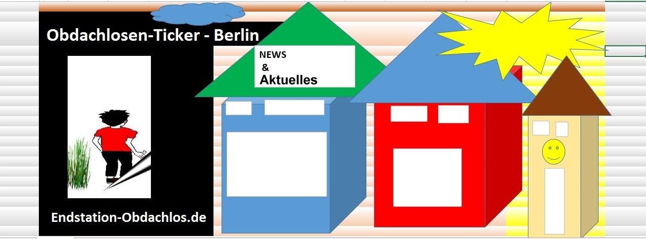 obdachlosigkeit wohnungslosigkeit berlin