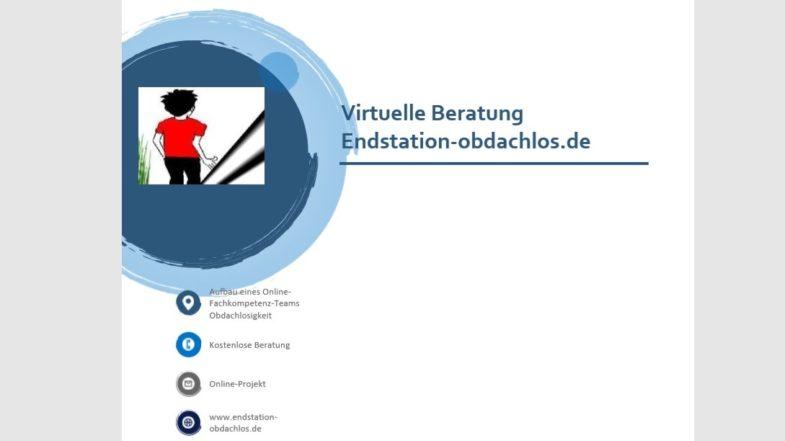 virtuelles buero